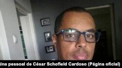 César Schofield Cardoso, cineasta cabo-verdiano