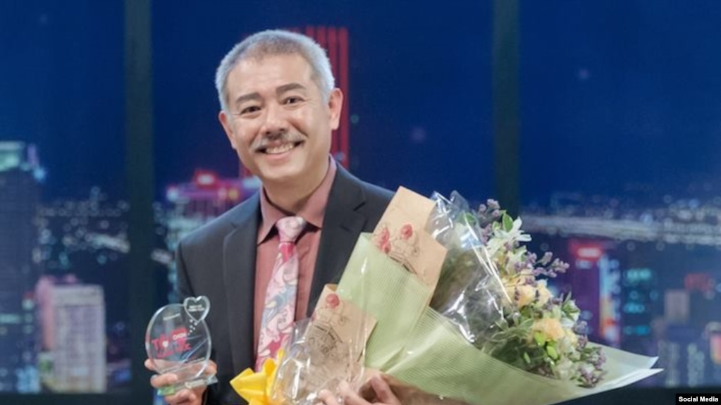 Giáo sư Trương Nguyện Thành.