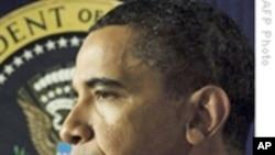 奥巴马总统继续推动医疗改革