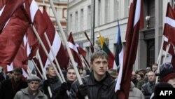США поздравили Латвию с годовщиной независимости