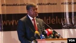 """""""Algumas reformas são dífíceis, mas necessárias"""", reiterou o Presidente angolano"""