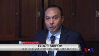 Eldor Aripov: We focus on what unites us, not what divides us