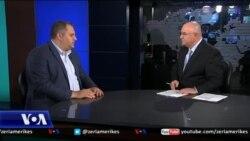 Intervistë me Shpend Ahmetin, kryetar i Prishtinës