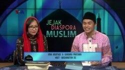 Jejak Diaspora Muslim: Konvensi Tahunan ICNA di Washington DC (2)