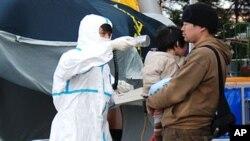 核電站緊急狀況使日本災情雪上加霜