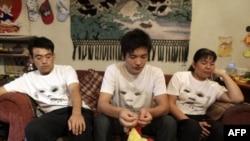 Çin'de Zehirli Sütten Üç Çocuk Öldü