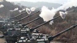 وزیر دفاع کره شمالی: پیونگ یانگ برای جنگ مقدس آماده است
