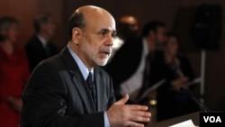 Legisladores de la Cámara de Representantes y el Senado participarán de la audiencia con Ben Bernanke.