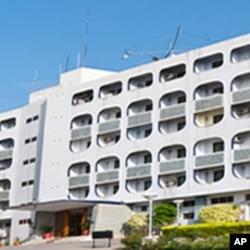 پاکستانی وزارتِ خارجہ کی عمارت