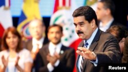 Maduro valoró de forma positiva la decisión de Estados Unidos sobre Cuba.