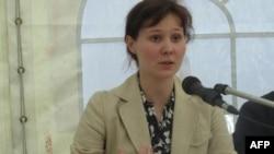 Лариса Буракова