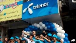 Myanmar Telenor