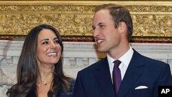 برطانوی شہزادے کی شادی عالمی میڈیا کی توجہ کامرکز
