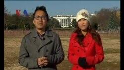 Bagaimana Obama Memilih Kabinet - Apa Kabar Amerika VOA