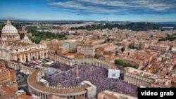 Sheshi i Vatikanit