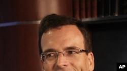 美国华盛顿智库传统基金会亚洲研究中心主任沃尔特•洛曼