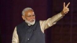Modi's Victory