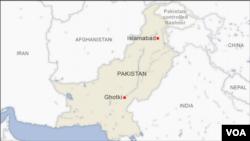Ghotki-Pakistan