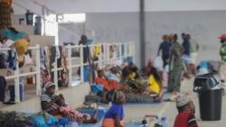 Deslocados celebram a recuperação de Mocímboa da Praia e querem paz