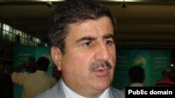 Abdulbari Zibari
