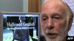 "Robert Jut, reditelj dokumentarnog filma ""Sveta polja"""