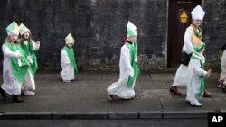 Yara a kasar Ireland