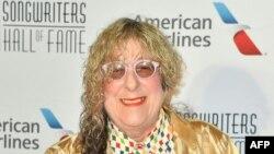 La compositrice américaine Allee Willis