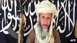 Abdelhamid Abou Zeid, salah seorang pemimpin al-Qaida Maghreb Islam (AQIM/ foto: dok). AQIM mengklaim melakukan pemboman di Mali.