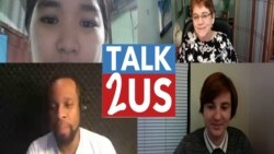 TALK2US: Practicing English with Karaoke and Music