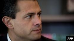 Kết quả tái kiểm phiếu xác định người đắc cử tổng thống Mexico là ông Enrique Pena Nieto