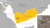 Một căn cứ quân sự Yemen được Mỹ sử dụng bị pháo kích