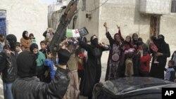 La propuesta de paz apunta a poner fin a más de un año de violencia en Siria.