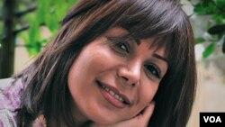 Neda Agha-Soltan, demonstran oposisi yang ditembak tewas di Teheran dalam unjuk rasa tanggal 20 Juni 2009.