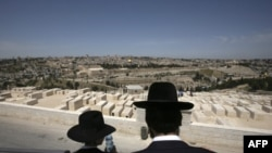 В Израиле дали добро музею толерантности