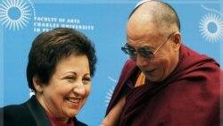 «جهان عاری از سلاح اتمی»، در اجلاس برندگان صلح نوبل