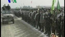Quân đội Ả Rập Xê-út (ảnh tư liệu)