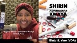 Shirin A Daina Shan Kwaya