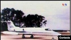 """Los aviones, son los jets de los que ha venido hablando alias """"Tololoche"""", con ellos enviaban droga a EE.UU. Foto: US Attorney's Office"""