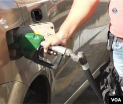 La crisis en el suministro de combustible en Venezuela era impensado años atrás en uno de los países con mayores reservas de petróleo en el mundo. Foto: Gustavo Ocando Alex.