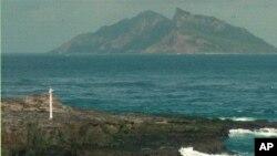 釣魚島(日稱尖閣列島)