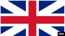 MH 370 British flag