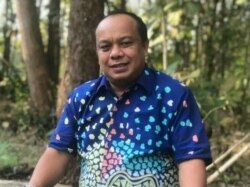 Ketua DPD Partai Demokrat DI Yogyakarta, Heri Sebayang. (Foto: Dok Pribadi)