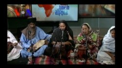It's 'Music Time in Africa'! (VOA On Assignment Aug. 9)