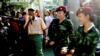 Tập đoàn cầm quyền Thái yêu cầu giới ngoại giao xoa dịu hình ảnh cuộc đảo chính