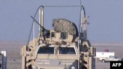 Իրաքից դուրս բերվեցին ամերիկացի վերջին զինվորականները