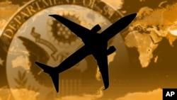 بر تدابیر امنیتی در فرودگاه های آمریکا افزوده شده است.