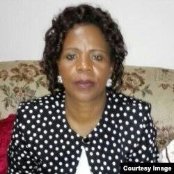Biata Nyamupinga - Zanu PF Goromonzi West MP