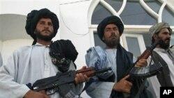 صدرکرزئی کے طالبان دھڑوں سے رابطے، صورتحال غیر واضح