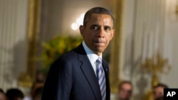 El presidente Obama cree que los resultados en Irán abren la puerta a una posible reconciliación entre los dos países.