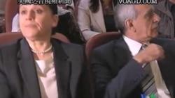 2011-09-29 美國之音視頻新聞: 庫爾德族議員結束抵制土耳其國會